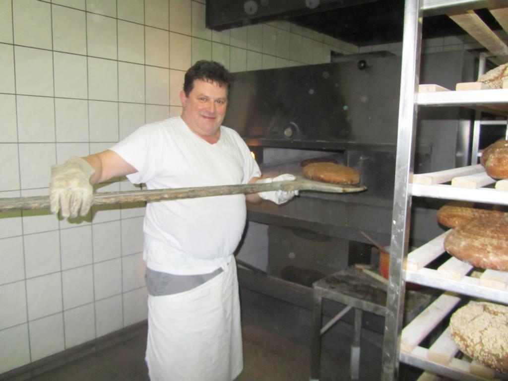 Josef (Joe-Brot) Hofmann